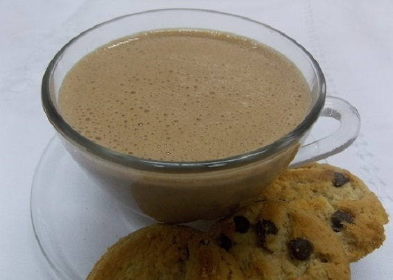 Chocolate Quente 4