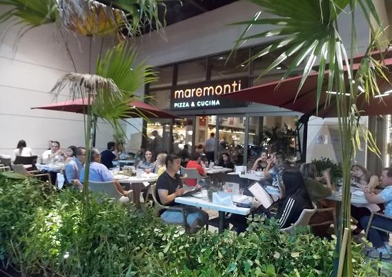 Maremonti