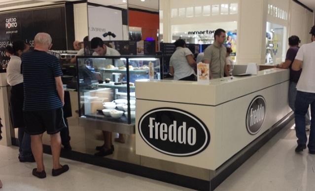 Freddo Iguatemi Rio Preto