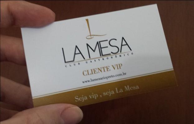 Club La Mesa Rio Preto