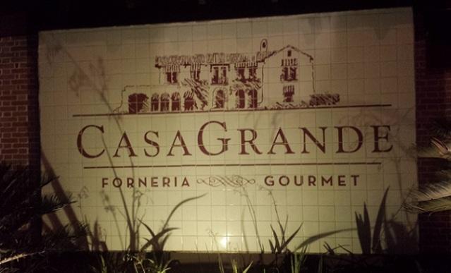 Casa Grande Forneria Rio Preto