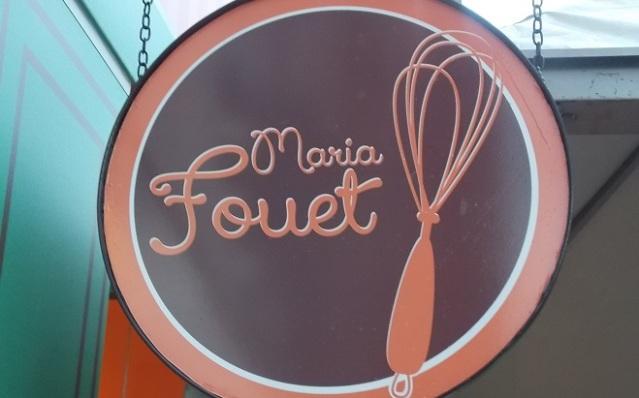 Maria Fouet rio preto