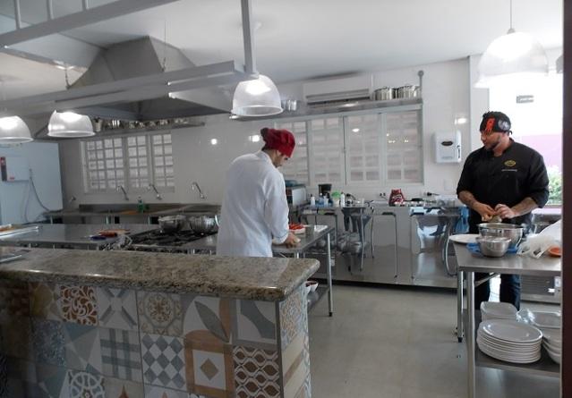 Le Grand Chef Rio Preto
