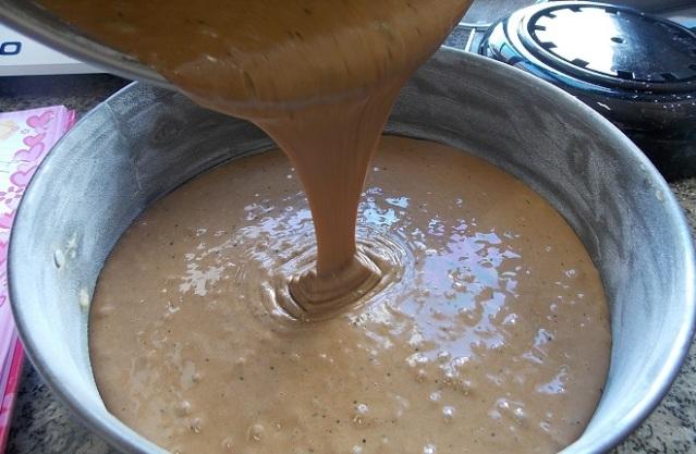 Bolo cremoso de chocolate e café (14)