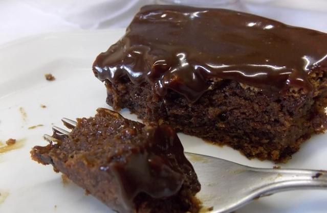 Bolo cremoso de chocolate e café (54)