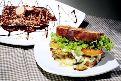 Cafezine Food Truck