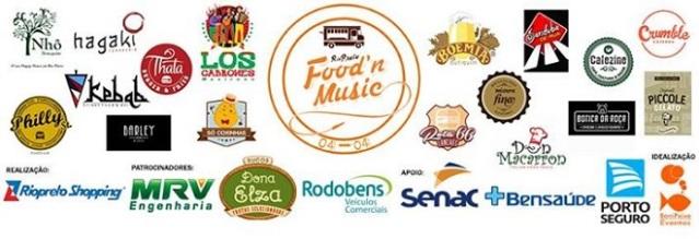 rio preto food n music