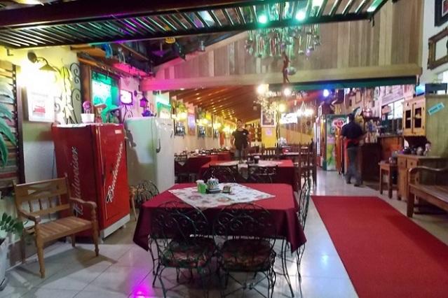 Pizzaria do Branco  Rio Preto 3