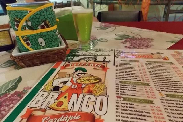 Pizzaria do Branco  Rio Preto 6