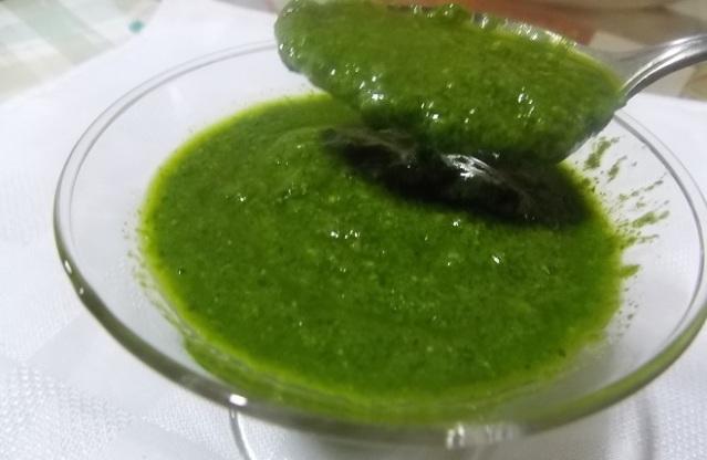 Pesto de Rucula