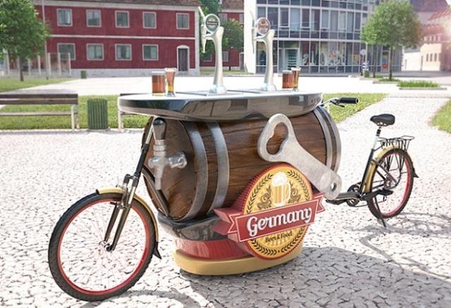 food bike 3