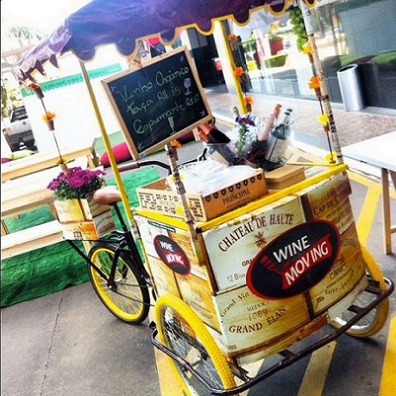food bike 7