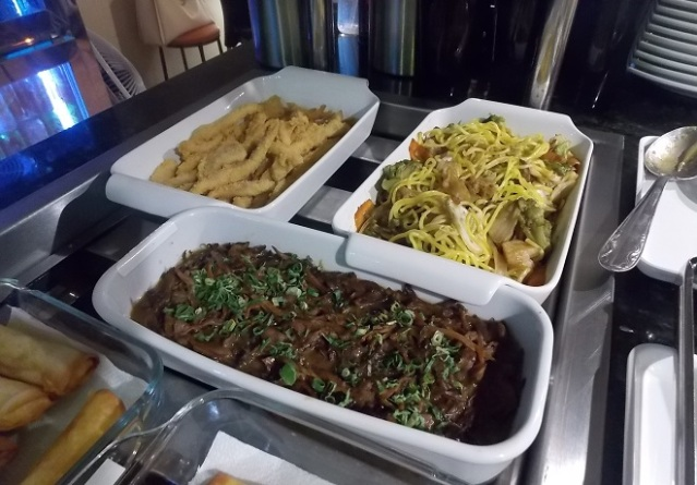 RYO japanese food rio preto