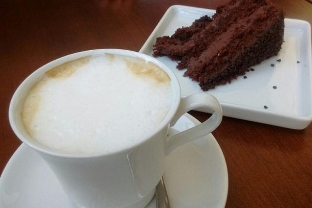 Água Preta Café Rio Preto